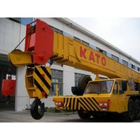 Used KATO cranes for sale