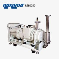 Extraction Machine Rse Series Dry Screw Vacuum Pump (RSE 250)