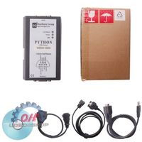 Python Nissan Diesel Special Diagnostic Instrument Update By CD thumbnail image