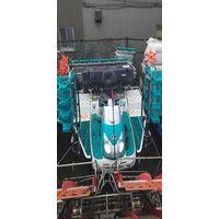 Used Seeder Kubota Wellstar SPU850