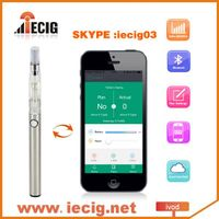 bluetooth e cigarette IVOD remote control by smart phone thumbnail image