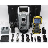 "DR Plus Trimble S7 3"" Robotic Total Station"
