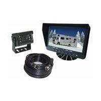 "7"" car rearview camera system (Model no.: TD0702AS) thumbnail image"