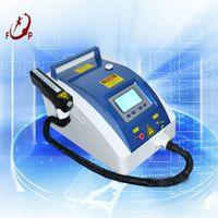 High Power Portable Q Switch Laser Tattoo Removal Machine With CE thumbnail image