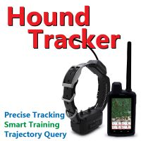 2020 New model hound tracking collar hound tracker waterproof collar