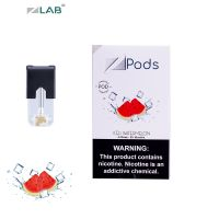 Best Electronic Cigarette Original 1ml Vape E Liquid Iced Watermelon Pods thumbnail image