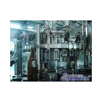 PRFC Glass Bottle Filling Machine
