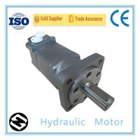 Analog Danfoss OMS-400 Hydraulic Orbit Motor