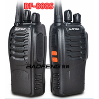 Baofeng BF-888s cheap handheld intercom