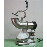 Ice crusher snow ice maker Ice chopper ice grinder