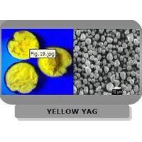LED phosphor YAG