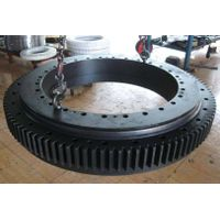 port crane use slewing bearing for wind turbine wind power