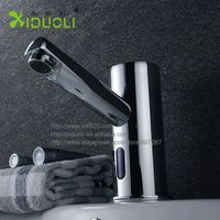 Touchless Water Saver,infrared sensor faucet,automatic sensor faucet thumbnail image
