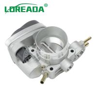 ELECTRONIC THROTTLE BODY for Audi A4 Avant Skoda VW Passat 06B 133 062L A2C53141027 408238323006Z
