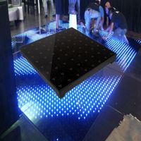 LED Screen Dancing Floor