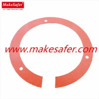 High quality silicone rubber heater and silicone heating element