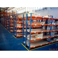 Industry/Medium Duty Racking /Warehouse Racking