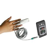 HO-22 Handheld Pulse Oximeter thumbnail image