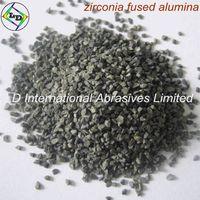 Zirconia alumina for abrasives belt
