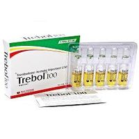 Trebol 100mg - Trenbolone Acetate