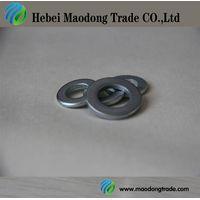 flat washer hardware DIN125