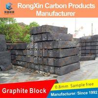 Carbon Graphite Block/Graphite Block/Isostatic Graphite Block thumbnail image
