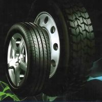 Chinese Tire 315/80R22.5 for Truck Bus thumbnail image