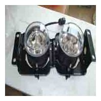 Front Combinatory Lamp