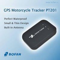 original BOFAN waterproof motorcycle gps tracker PT201
