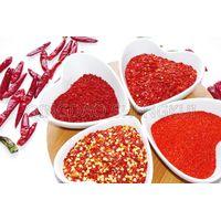 chili /paprika crushed