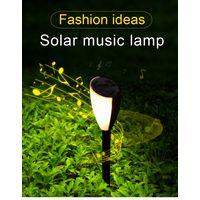 solar garden light N210 thumbnail image