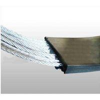 Steel Cord Conveyor Belts (ST630-ST7500)