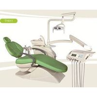 Electric Dental Chair Computer Controlled Dental Unit