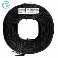Cheap price high quality low carbon black annealed wire rebar tie wire thumbnail image
