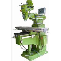 5SC-EV Turret Milling Machine