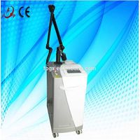 2015 FP-Laser Hottest Q Switched nd yag laser best tattoo removal machine