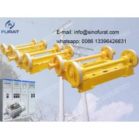 Heavy Type Concrete Pole Centrigual Spinning Machine
