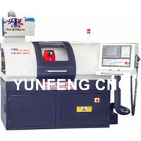 FOUR-AXIS CNC GRINDING MACHINE FOR ENGRAVING TOOL
