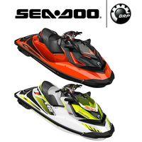 2017 Seadoo RXPX 300