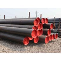 API 5CT OCTG Seamless Pipe For Oil & Gas Line Pipe Carbon Steel Seamless Pipe thumbnail image
