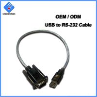 Laest Model Cable Matters USB to RS-232 DB9 Serial Cable thumbnail image