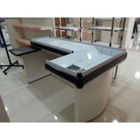 COUNTER DESK
