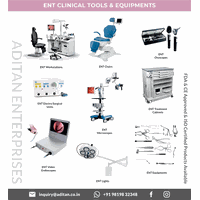 ENT-Clinical-Tools-&-Equipments