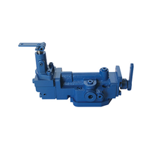 Q06-31-00 Manually controlled micro-motion valve