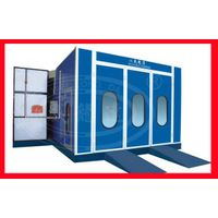 painting Booth WLD7200 thumbnail image