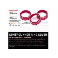 Control Knob Ring Cover Trim Kit thumbnail image