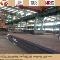 standard steel plate thickness,10mm thick steel plate,  steel plate thickness large on stock for con thumbnail image