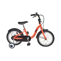Children Bicycle by JIS Standard. 16inch High Tensile Steel Frame