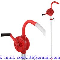 JS-32 Cast Iron Rotary Drum Pump