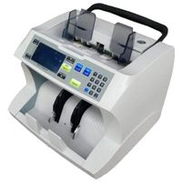 CCS600 Multicurrency Value Counter